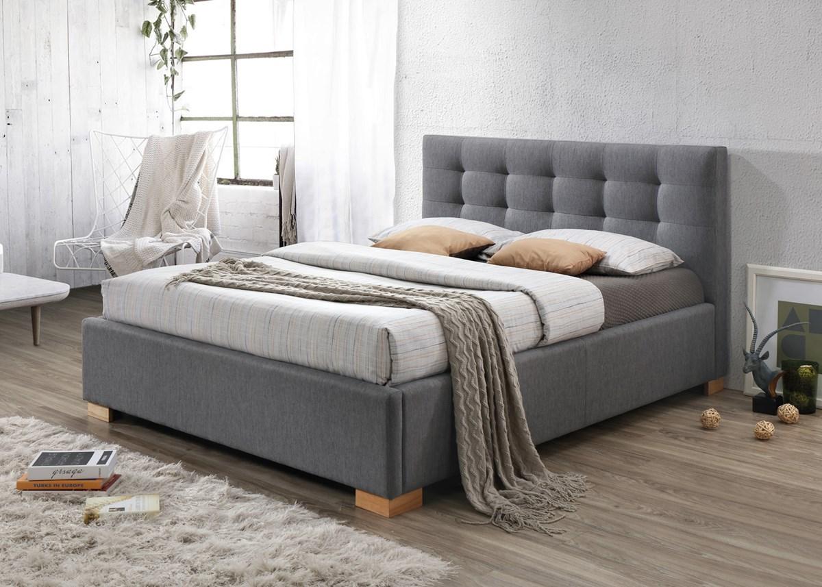 Zestaw łóżka Z Materacem Do Sypialni Sklep Mebletkaninypl