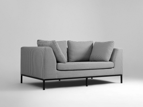 AMBIENT Sofa 2 os.